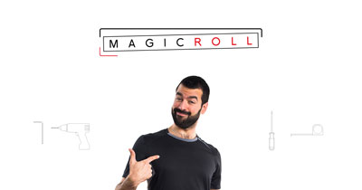 Tendastore & Magicroll